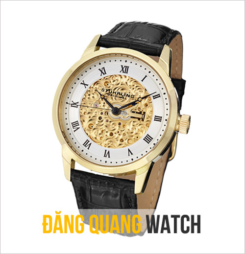 Đăng Quang Watch giảm giá 30% mừng showroom thứ 23 và 24 - 11