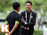 """""""Thái Lan chỉ cho VN, Malaysia 1 vé bán kết"""""""