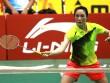 """Giải vô địch cầu lông đồng đội – Cup Li-Ning: """"Sức trẻ lên ngôi"""""""