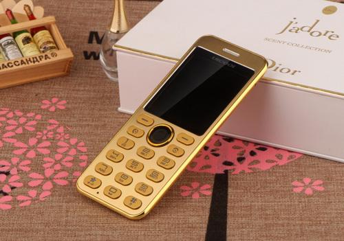 Vicool V3 Gold kiểu dáng sang trọng, thiết kế tinh xảo - 1