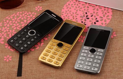 Vicool V3 Gold kiểu dáng sang trọng, thiết kế tinh xảo - 5