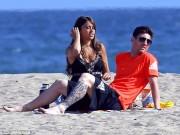 Tin HOT sáng 29/5: Messi đi nghỉ hè sớm
