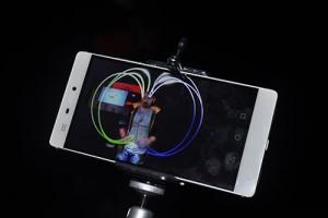 Smartphone Huawei P8, P8max, P8lite trình làng