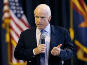 McCain: Mỹ cần bán thêm vũ khí phòng thủ cho Việt Nam