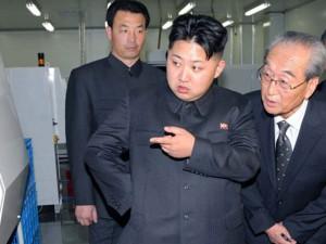 """Vũ khí """"siêu mật"""" Mỹ thất bại trước Triều Tiên ra sao?"""