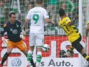Dortmund - Wolfsburg: Cú sốc ngày giã từ
