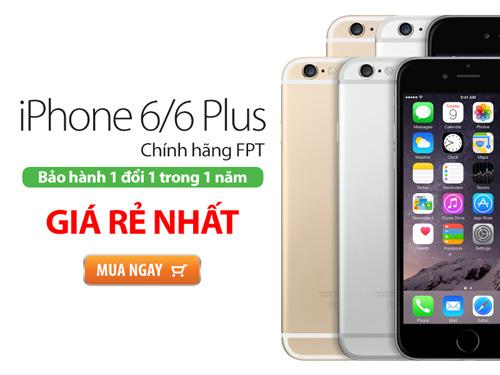 """""""Cơn lốc"""" giảm giá iPhone Like new tới 3 triệu đồng - 5"""