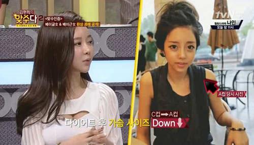 1433242492 cnyquntitled 16 fnmh Hot girl Hàn Quốc nổi tiếng với thân hình bốc lửa