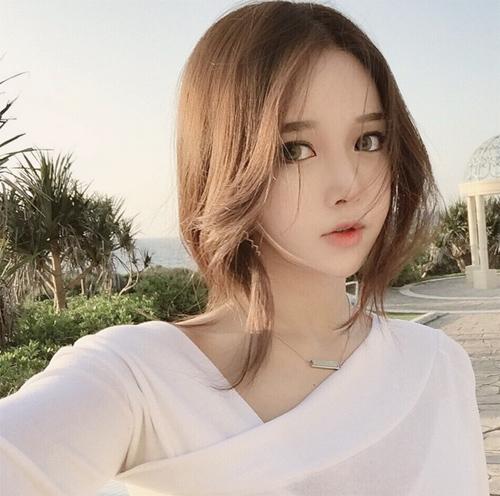 1433242493 bcafuntitled 25 glnn Hot girl Hàn Quốc nổi tiếng với thân hình bốc lửa