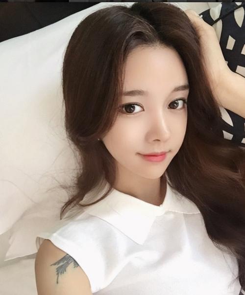 1433242493 nheeuntitled 13 kfay Hot girl Hàn Quốc nổi tiếng với thân hình bốc lửa