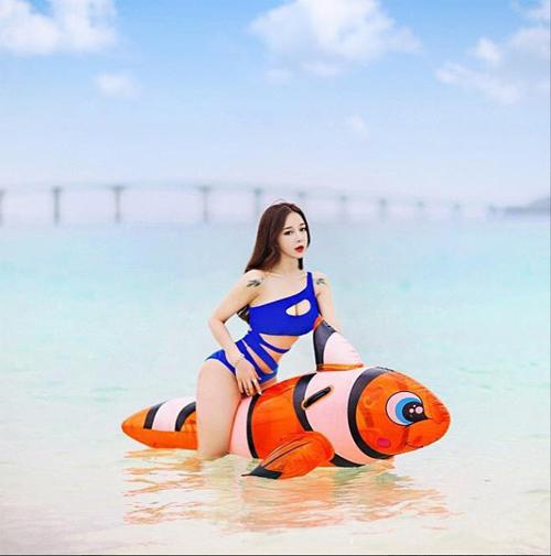 1433242493 zmiduntitled 24 zoie Hot girl Hàn Quốc nổi tiếng với thân hình bốc lửa