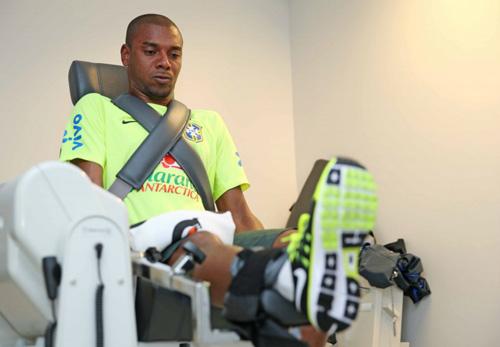 ĐT Brazil hội quân hướng tới Copa America: Vắng SAO! - 9