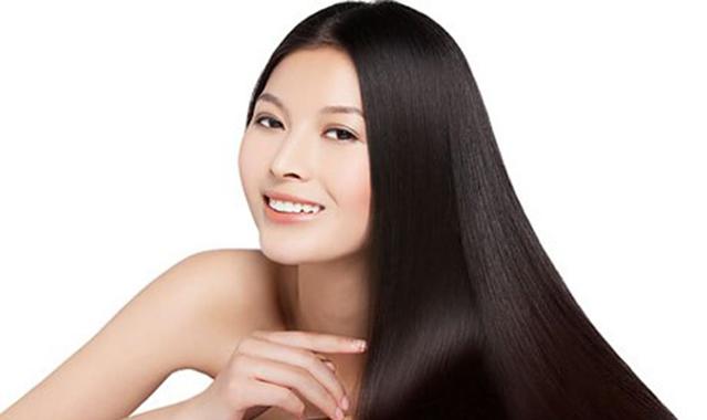 Dưỡng tóc sạch, mượt mà tự nhiên với 6 cách rẻ tiền