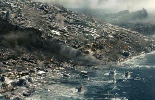 """Phim """"Khe nứt San Andreas"""": Mãn nhãn và xúc động - 4"""