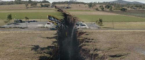 """Phim """"Khe nứt San Andreas"""": Mãn nhãn và xúc động - 3"""
