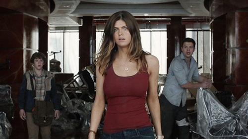 """Phim """"Khe nứt San Andreas"""": Mãn nhãn và xúc động - 6"""