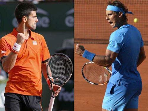 Nadal lao dốc thê thảm trên BXH ATP - 1
