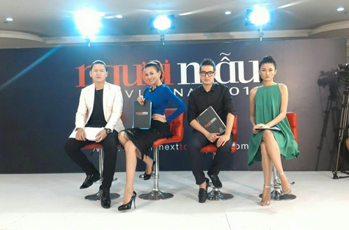 Thời trang hàng hiệu của Thanh Hằng trên ghế nóng - 8