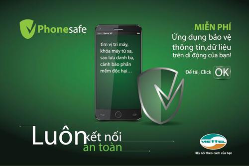 """PhoneSafe - """"nhân viên"""" chăm sóc khách hàng đặc biệt của nhà mạng - 1"""