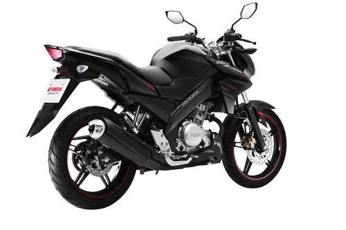 Yamaha ra mắt phiên bản FZ150i mới - 1