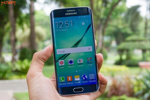 Đổi máy cũ lấy Galaxy S6/S6 Edge - Tặng ngay 1.500.000đ - 2