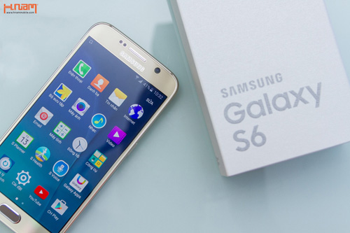 Đổi máy cũ lấy Galaxy S6/S6 Edge - Tặng ngay 1.500.000đ - 3