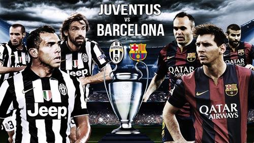 CK Cup C1: Quá khứ và hiện tại đều thuộc về Barca - 2