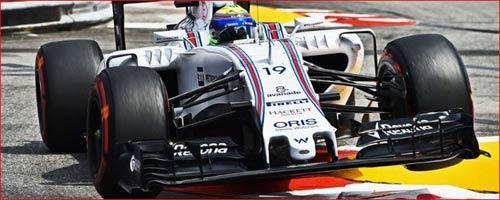 Canadian GP 2015: Cùng tiếp tục bám đuổi Mercedes - 4