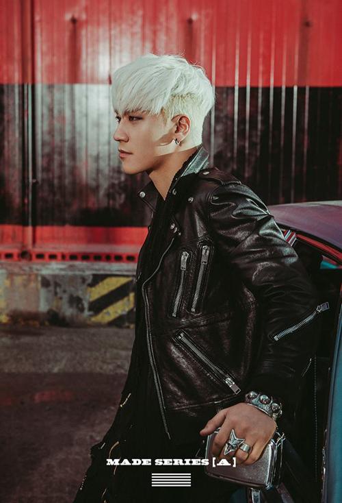 """Chán máu lửa, Big Bang lại tung MV """"nắng vàng, biển xanh"""" - 9"""