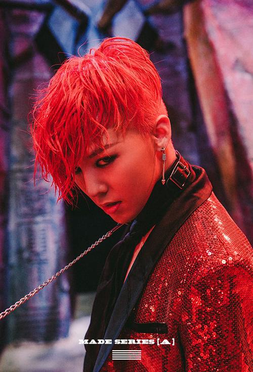 """Chán máu lửa, Big Bang lại tung MV """"nắng vàng, biển xanh"""" - 10"""