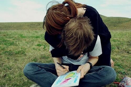 Việc thường làm của cặp đôi có tình yêu bền vững - 1