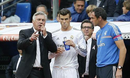 Ancelotti muốn trở lại NHA: Man City sốt sắng - 1