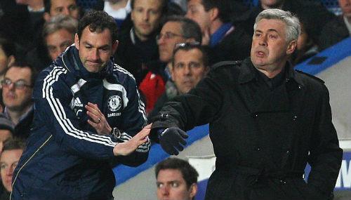 Ancelotti muốn trở lại NHA: Man City sốt sắng - 2