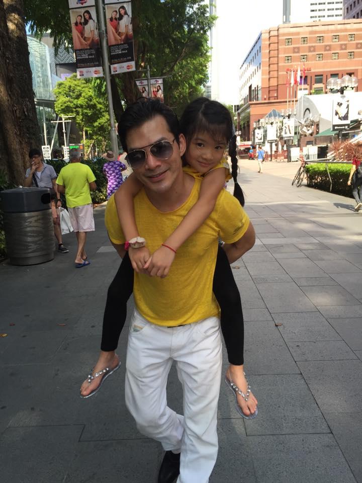 Trần Bảo Sơn mua xế 5 tỷ tặng con gái - 3