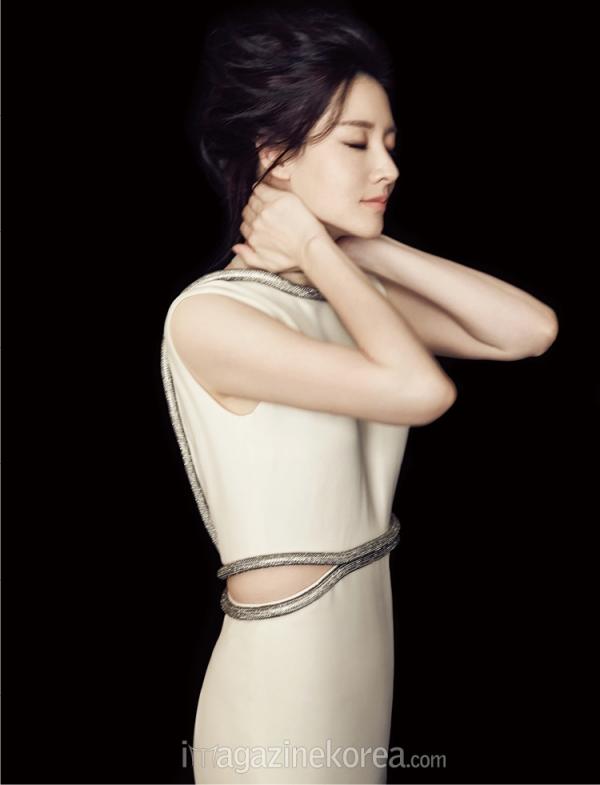 Bạn gái Bi Rain trở thành mỹ nhân đẹp nhất thế kỷ - 3