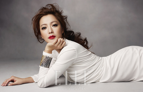 Bạn gái Bi Rain trở thành mỹ nhân đẹp nhất thế kỷ - 2