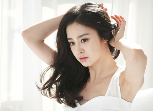 Bạn gái Bi Rain trở thành mỹ nhân đẹp nhất thế kỷ - 1