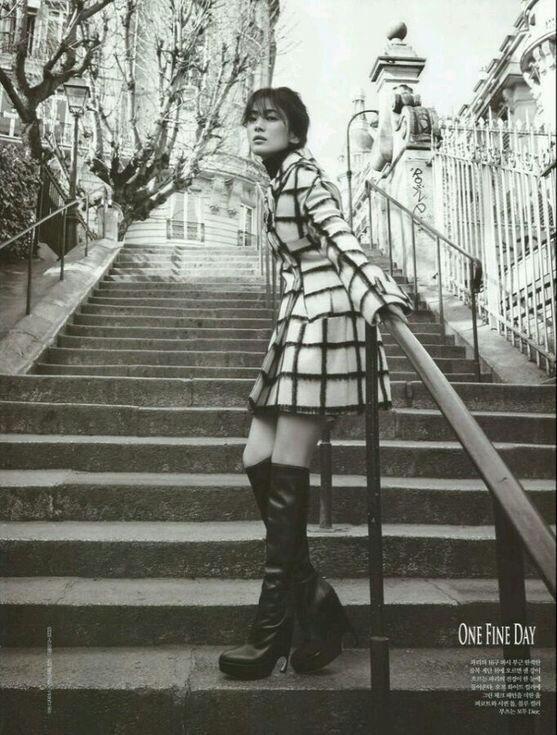 Bạn gái Bi Rain trở thành mỹ nhân đẹp nhất thế kỷ - 10