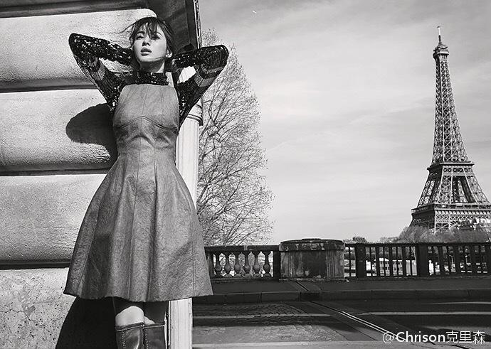 Bạn gái Bi Rain trở thành mỹ nhân đẹp nhất thế kỷ - 12