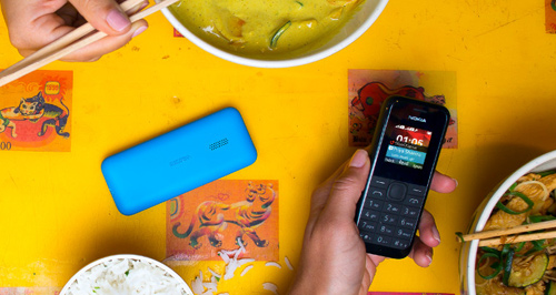 Nokia 105 giá chỉ 400 nghìn đồng ra mắt - 2