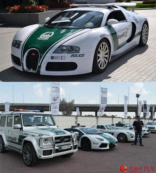 Cảnh sát Dubai 'khoe' siêu xe Lykan Hypersport mới - 3