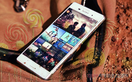 Sony mở đợt cập nhật lên Android 5.1 lớn chưa từng có - 1