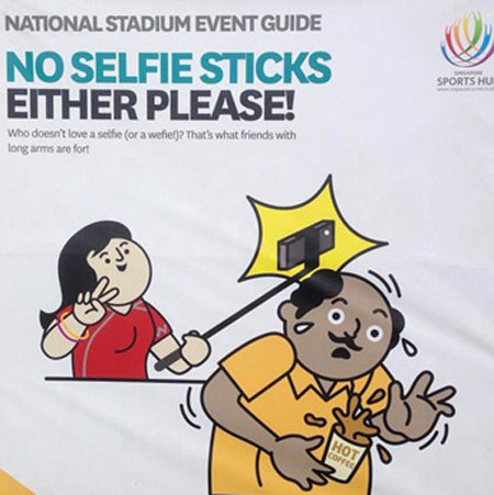Những điểm cần lưu ý khi tham dự lễ khai mạc và bế mạc SEA Games - 4