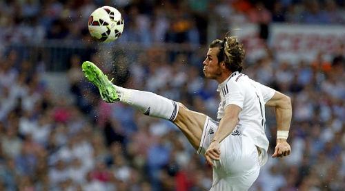 Bale công khai muốn lấy vị trí của Ronaldo tại Real - 1