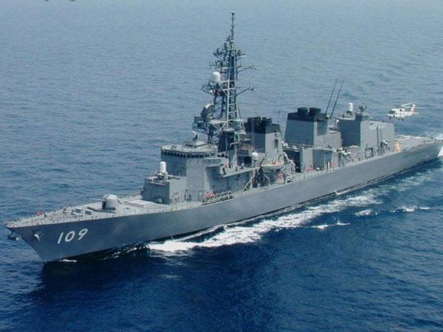 Philippines sẽ mở căn cứ đón tàu Nhật tuần tra Biển Đông? - 2