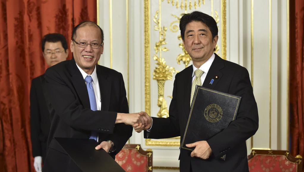 Philippines sẽ mở căn cứ đón tàu Nhật tuần tra Biển Đông? - 1