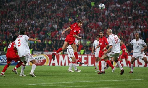 Những trận chung kết Cúp C1 đáng nhớ nhất lịch sử - 1