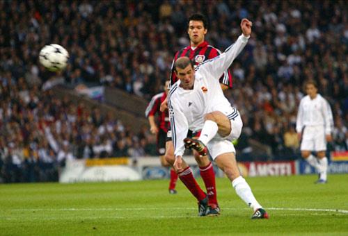 Những trận chung kết Cúp C1 đáng nhớ nhất lịch sử - 3