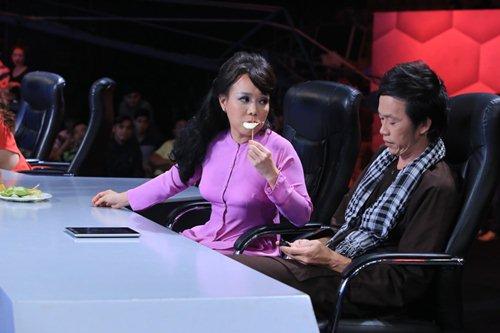 Việt Hương gây sửng sốt khi hóa Quán quân The Remix - 10