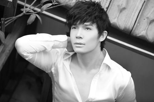 Nathan Lee điển trai như tài tử Hàn Quốc - 5
